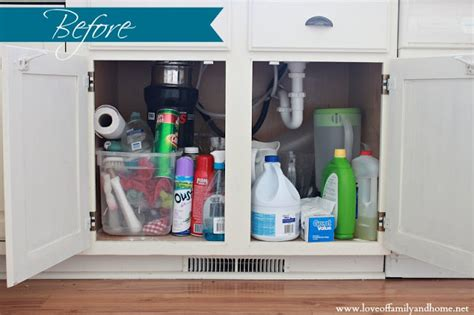 kitchen sink organizing ideas cleaning organizing the kitchen sink of