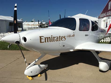 emirates flight training academy emirates flight training academy operar 225 en alianza con
