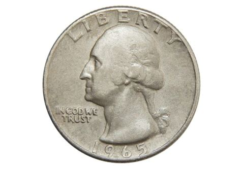 how much is a 65 quarter worth 1965 how much is a 1965 quarter worth how much is a 1965 quarter worth there s a 1965 quarter worth 7 000 because it was made on the wrong type of metal how to