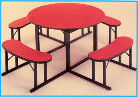 breakroom tables with attached chairs tables cafeteria tables lunch room table mobile tables