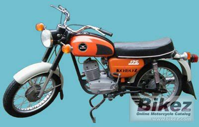 1977 wsk m21w2b kobuz specifications and pictures