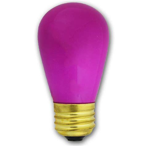 ceramic pink light bulbs medium base