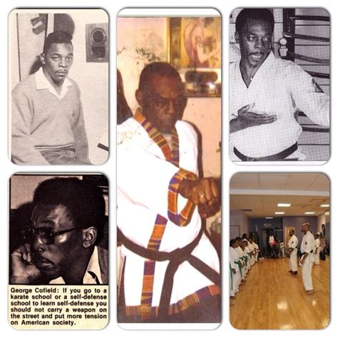 george best karate 12 best images about sensei george cofield on