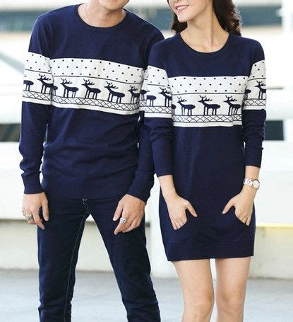 Get Matching Couples Sweaters 25 Best Ideas About Matching Sweaters On