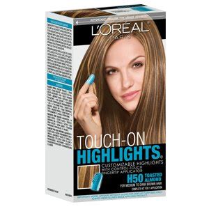 How To Make A Touch L by Shop At Home Hair Color Hair Dye Products By L Or 233 Al