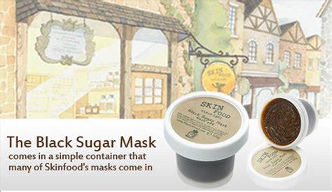 Skinfood Black Sugar Mask Wash 100gr Original skin food black sugar mask wash 100g 11street