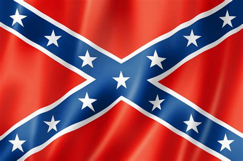 14 things you didn t about the confederate flag reader s digest