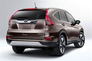 suv new cars 2016 honda cr v suv used cars cnynewcars