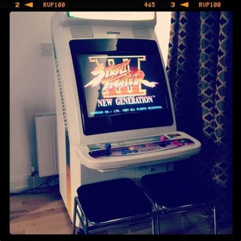 Atomiswave Sd Japanese Arcade Cabinet For Sale In Lisburn