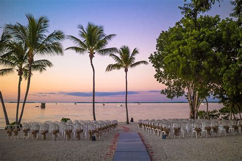 Featured Gay Friendly Wedding Vendor: Key Largo Lighthouse Beach, Key Largo, Florida
