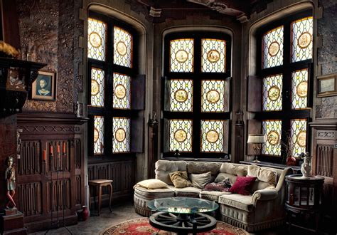 Interior Of Victorian Homes by Victorian Gothic Interior Style Victorian Interior