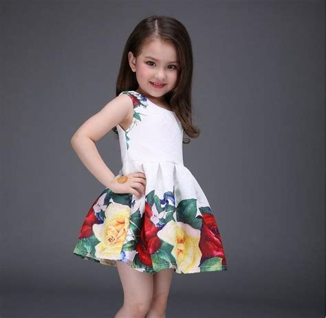 Mitun White Pattern Dress 156 best baby dresses images on baby