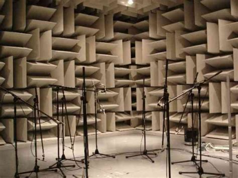 Cost To Soundproof A Room by Soundproofing D 233 Finition What Is