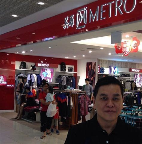 bench store philippines first bench store in singapore opens philippine news