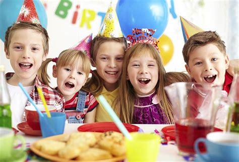 15 recetas para fiestas infantiles fiestas infantiles