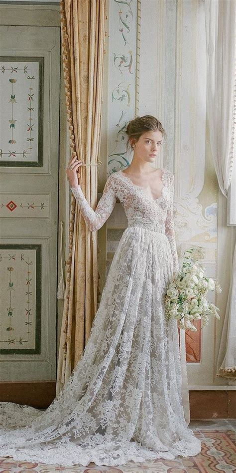 More Wedding Dresses by Best 25 Vintage Wedding Dresses Ideas On Lace
