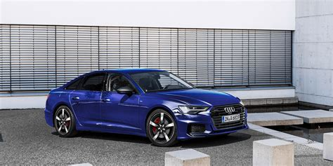 2019 audi phev audi to release a6 in hybrid electrive