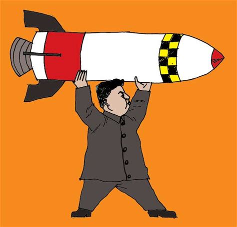 The Threat nuclear threat