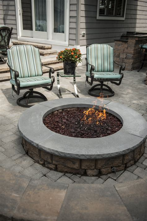 Firepit Stones Country Pit Kit 2 Forms Of Pit Kit Tomichbros