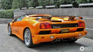 Lamborghini Diablo Roadster Vt Lamborghini Diablo Vt Roadster 2 September 2015 Autogespot