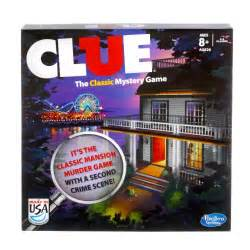 cluedo how to play the clue board game