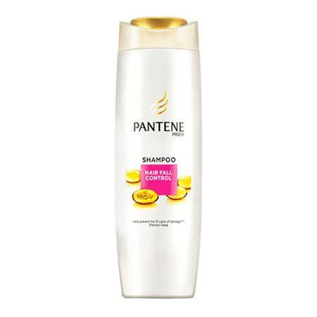 Harga Pantene Vitamin 10 merk sho untuk rambut rontok yang bagus berkualitas