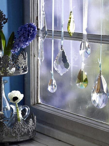 Fensterdeko Hängend Holz Weihnachten by Die Besten 25 Fensterdeko H 228 Ngend Ideen Auf