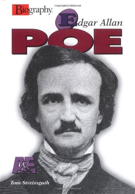 biography of edgar allan poe amazon with me poetry has not been a purpose but a passi by