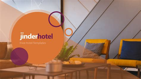 Hotel Premium Powerpoint Template Ppt Themes For Hotel Slidestore Premium Powerpoint Templates