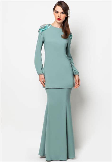 fesyen baju kurung moden zalora baju fesyen jovian mandagie katarina baju kurung jovian