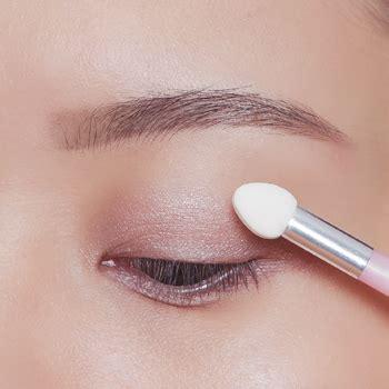 Eyeshadow Pixy No 5 tutorial pixy quot tokyo kawaii quot look tricia will go places