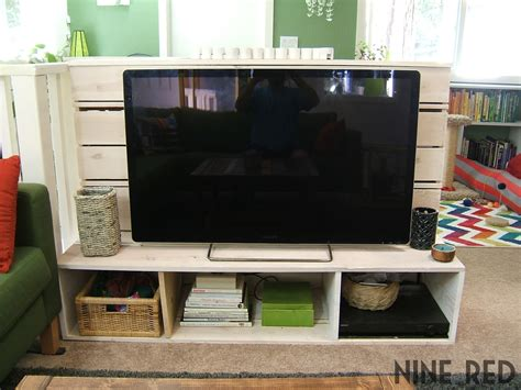 tv stand in middle of room and some daytime shots since i was major impatient the