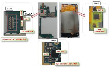 Touchscreen Samsung Galaxy Grand 2 Sm G7102 G7106 Original 1 samsung sm g7102 touch screen problem solution