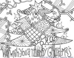 Pin lets doodle printable coloring pages on pinterest
