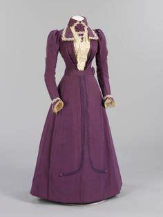 Bj 1880 Blue Sleeveless Dress bustle dresses 1880 augusta auctions