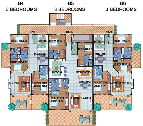 luxury apartment plans apartment design floor plans find house plans