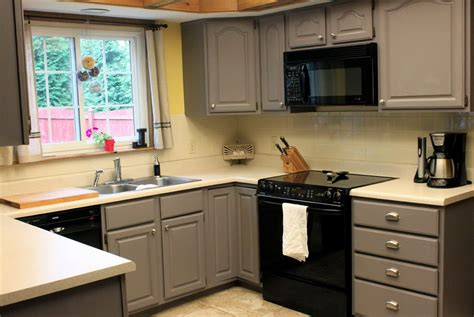 finishing kitchen cabinets ideas painting old kitchen cabinets color ideas home design ideas