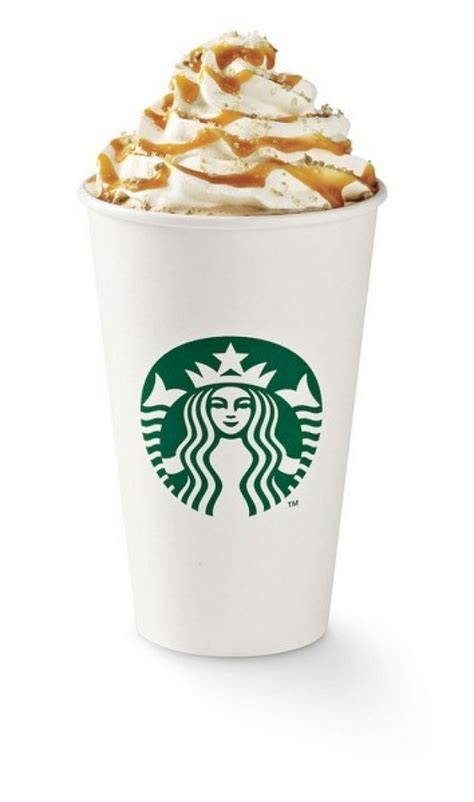 Fast food review: Starbucks' Salted Caramel Mocha : Weekender