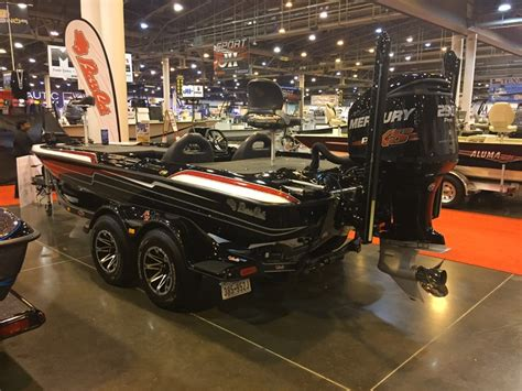 houston boat show 2017 hours sold texas 2017 puma ftd w 250 mercury proxs bass