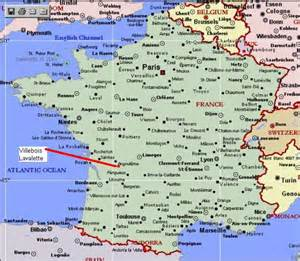 Map Of The South Of France by Fotos Map Of The South Of France