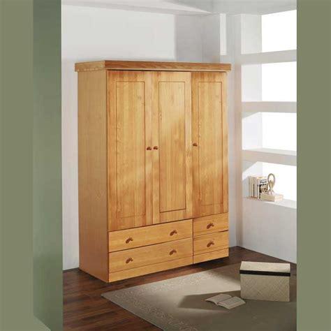 armarios de pino armarios de pino color miel bltico cajones mesita