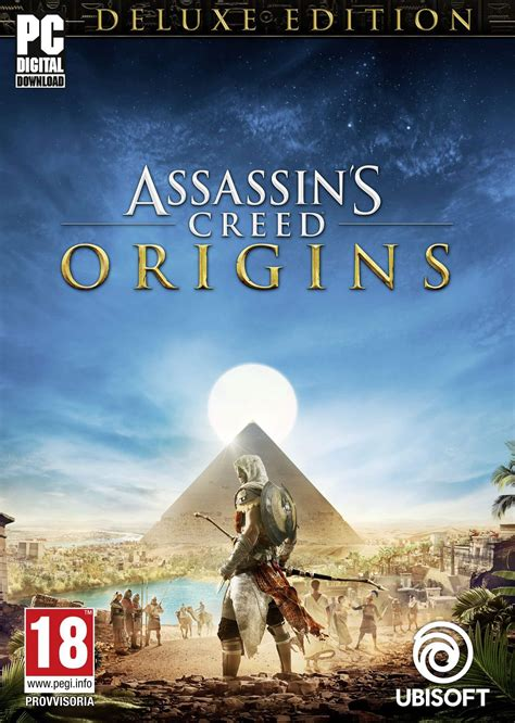 Ac 3 4 Pk National assassin s creed origins les diff 233 rentes 233 ditions du jeu