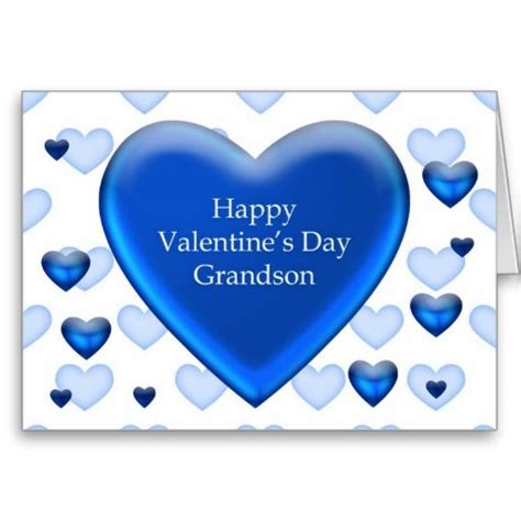 printable valentine card for grandson 96 best valentines day images on pinterest valentine