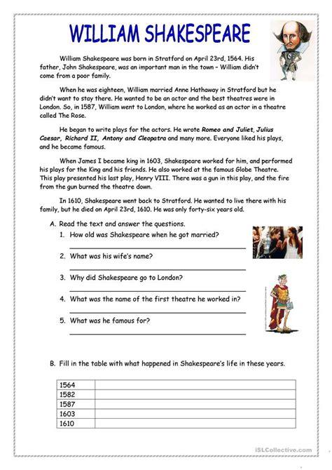 biography genre quiz all about me worksheet free esl printable worksheets