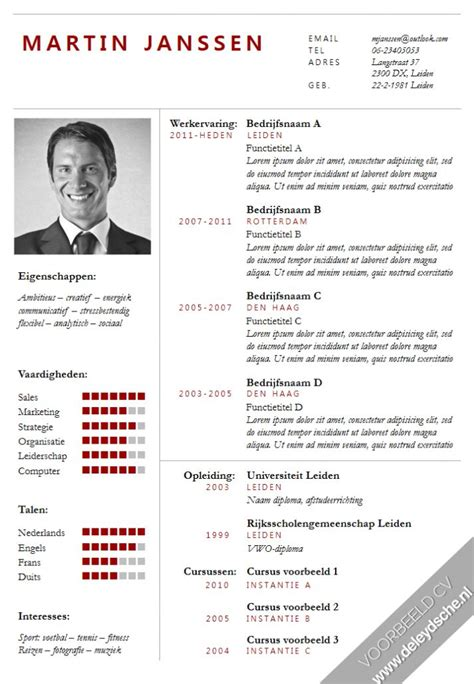 Cv Template Foto 130 Best Images About Creatief Solliciteren On Infographic Resume Creative Resume