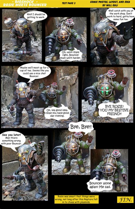 Big Daddy Meme - bioshock big daddy page 3 test by surftiki on deviantart