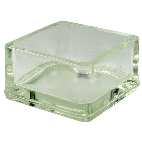 Glass Desk Accessories Vintage Lumax Molded Glass Desk Accessory By Le Corbusier Circa 1950s At 1stdibs
