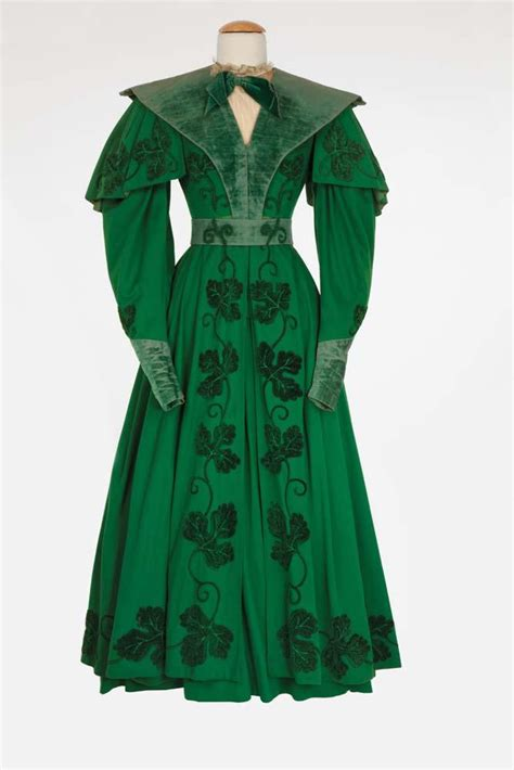Lydia Dress Green rutherford lydia bennet green wool crepe period