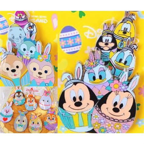 Pin Disney Hongkong hong kong disneyland easter 2017 pins disney pins