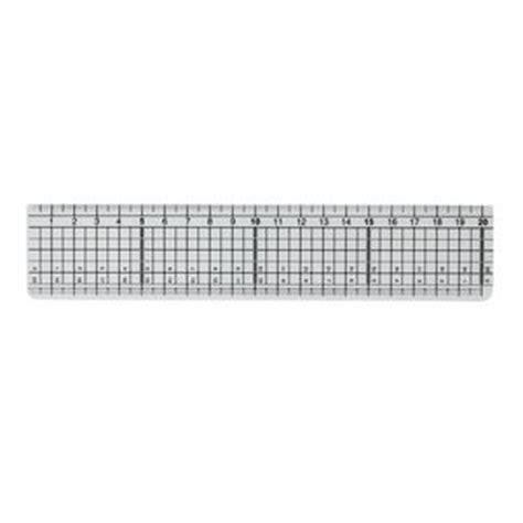 printable ruler grid x 20cm ruler clear officeworks